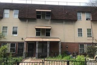 Townhouse for sale in 861 Southern Blvd, Bronx, NY, 10459