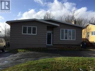 Single Family for rent in 21 Torbay Road, St. John's, Newfoundland and Labrador