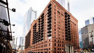 Condo for sale in 165 North CANAL Street 708, Chicago, IL, 60606