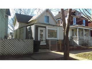 Single Family for sale in 1527 MILITARY Street, Detroit, MI, 48209