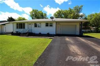 Residential Property for sale in 1511 Broadway AVENUE, Moosomin, Saskatchewan, S0G 3N0
