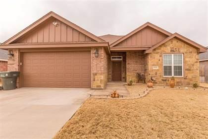 Residential Property for sale in 5725 Butterfield Meadow Parkway, Abilene, TX, 79606
