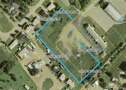 Vacant Land for sale in 12 des Chevaliers, Bouctouche, New Brunswick