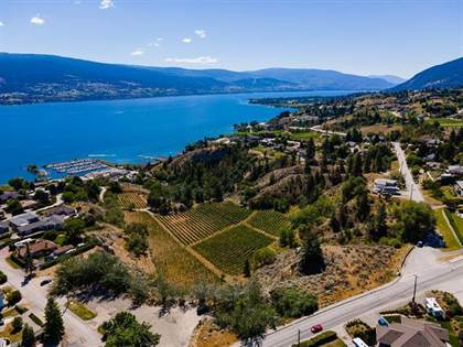 Agriculture for sale in 13610 Banks Crescent,, Summerland, British Columbia, V0H1Z1