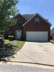Single Family for sale in 6462 Dekeon Drive, Atlanta, GA, 30349