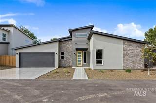Single Family for sale in 304 E Pennsylvania St., Boise City, ID, 83706