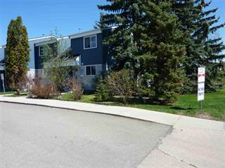 Condo for sale in 14707 53 AV NW NW 120, Edmonton, Alberta, T6H5C9