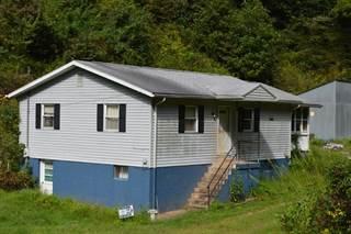 Single Family for sale in 747 Walnut Fork Rd, Middlebourne, WV, 26170