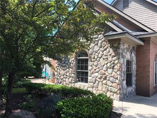 Comm/Ind for sale in 40800 WOODWARD Avenue, Bloomfield Hills, MI, 48304