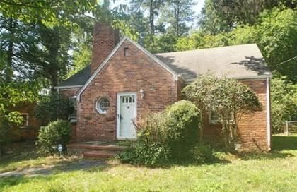Residential Property for sale in 1880 Sherwood Road, Petersburg, VA, 23805