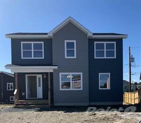 Single Family for sale in 11 Rosegate Place, Conception Bay South, Newfoundland and Labrador, A1W 0C6