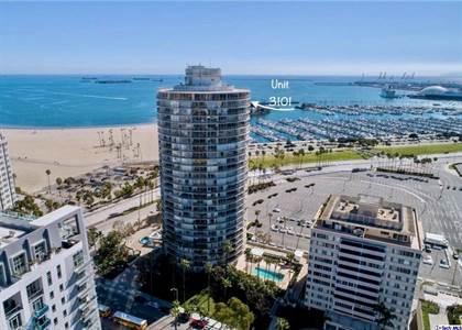 Residential Property for sale in 700 E Ocean Boulevard 3101, Long Beach, CA, 90802