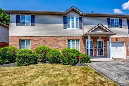 Condominium for sale in 996 Rymal Road E 4, Hamilton, Ontario, L8W 3N5