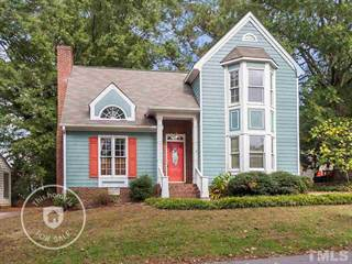 Single Family for sale in 2704 W Jameson Road, Raleigh, NC, 27604