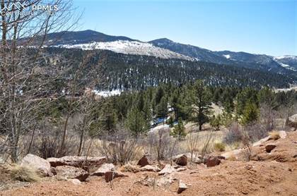 Lots And Land for sale in 288 Golden Cycle Circle, Cripple Creek, CO, 80813