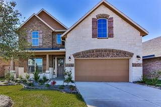 Single Family for sale in 346 Cavil Barrier Lane, La Porte, TX, 77571