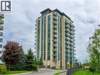 Condo for sale in 55 YORKLAND BLVD 401, Brampton, Ontario, L7A0A1
