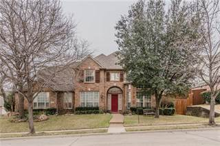Single Family for sale in 8008 Lynchburg Drive, Plano, TX, 75025