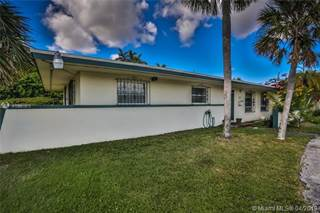 Single Family for sale in 8600 SW 87th Ave, Miami, FL, 33173