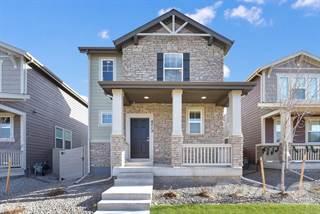 Single Family for sale in 4712 N. Helena Street, Denver, CO, 80239