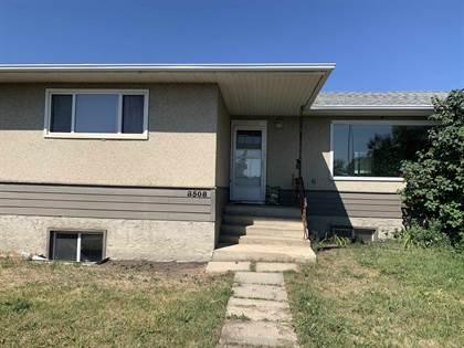 Single Family for sale in 8408 127 AV NW 8504, Edmonton, Alberta, T5E0A4