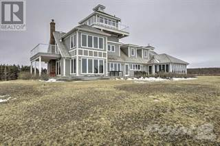 Single Family for sale in 460 Heathers Dunes Lane, Savage Harbour, Prince Edward Island