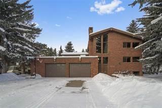 Single Family for sale in 14316 63 AV NW, Edmonton, Alberta