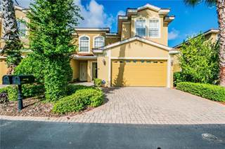 Townhouse for sale in 1266 RIBOLLA DRIVE, Palm Harbor, FL, 34683