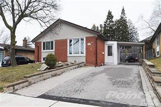 Residential Property for sale in 12 Benhur Cres, Toronto, Ontario