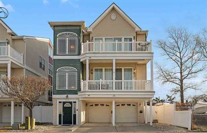 Residential Property for sale in 435 W Lincoln 200, Wildwood, NJ, 08260