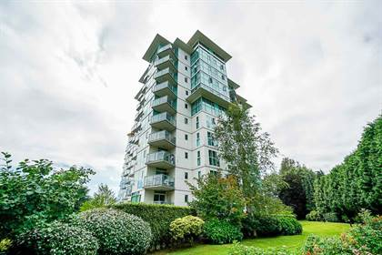 Single Family for sale in 2733 CHANDLERY PLACE 803, Vancouver, British Columbia, V5S4V3