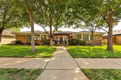 Residential Property for sale in 5103 WHILE-A-WAY RD, Amarillo, TX, 79109