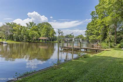Residential Property for sale in 2441 CAPTAIN CT, Jacksonville, FL, 32210