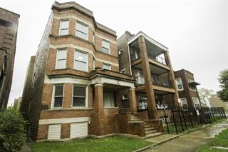 Multi-family Home for sale in 6112 South Vernon Avenue, Chicago, IL, 60637