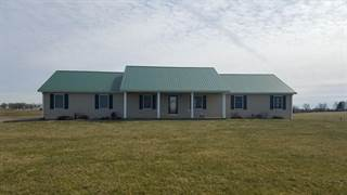 Single Family for sale in 3832 Brooksville Germantown Rd., Germantown, KY, 41044