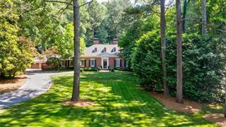 Single Family for sale in 805 Peachtree Battle Avenue NW, Atlanta, GA, 30327