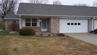 Condo for sale in 6644 South New Jersey Street, Indianapolis, IN, 46227
