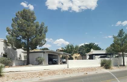 Residential Property for rent in 15000 ASHFORD Street 31, Horizon City, TX, 79928