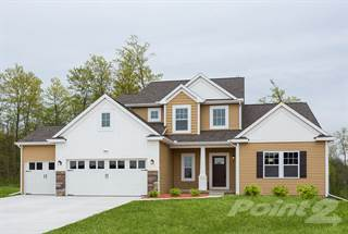 Single Family for sale in 3260 Hill Hollow Lane, Howell, MI, 48855
