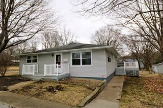 Single Family for sale in 101 South Jefferson Street, Saybrook, IL, 61770