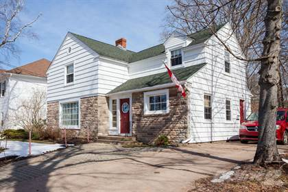 Residential Property for rent in 16 West Street, Charlottetown, Prince Edward Island, C1A 3S5