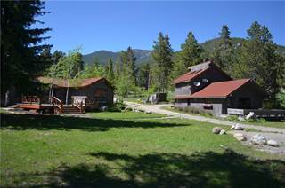 Single Family for sale in 42 Silver Run Road, Red Lodge, MT, 59068