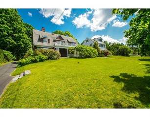 Single Family for sale in 60 Grove St, Newton, MA, 02466