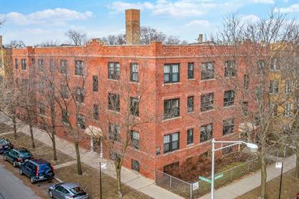Apartment for rent in 4844-46 N. Rockwell / 2604-12 W. Gunnison, Chicago, IL, 60607