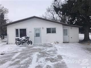Residential Property for sale in 231 6th STREET S, Bredenbury, Saskatchewan, S0A 0H0