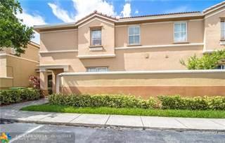 Condo for sale in 15621 SW 43rd St 156, Miramar, FL, 33027