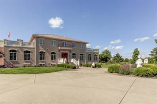Single Family for sale in 6701 BUNKER HILL Road, Springfield, IL, 62670