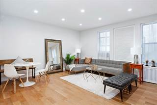 Condo for sale in 12 Crown Street C8, Brooklyn, NY, 11225