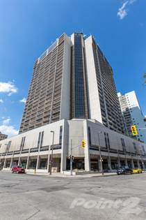 Condominium for sale in 150 Park St West, Windsor, Ontario, N8T 3N1