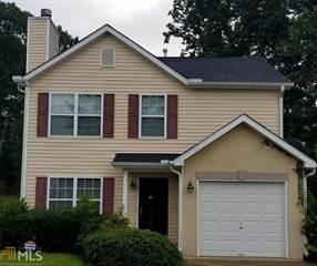 Single Family for sale in 4765 Buckeye Pl, Atlanta, GA, 30349